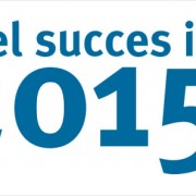 frontlijn veel succes in 2015